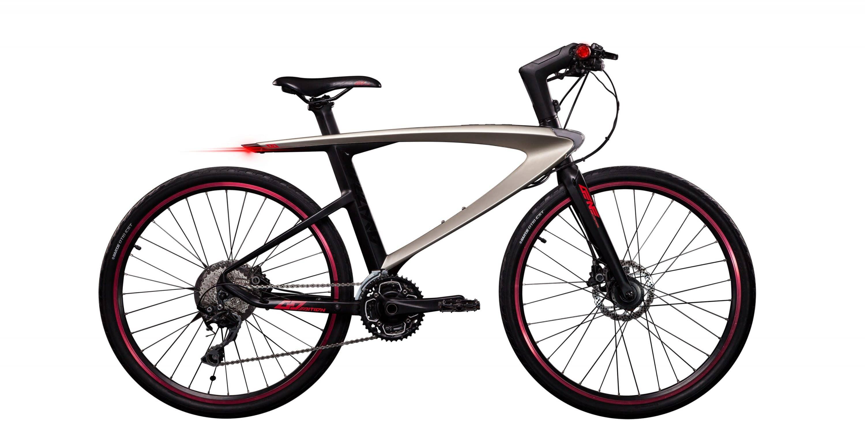 Photo of LeEco Smart Bikes: Fahrräder mit BikeOS (Android)