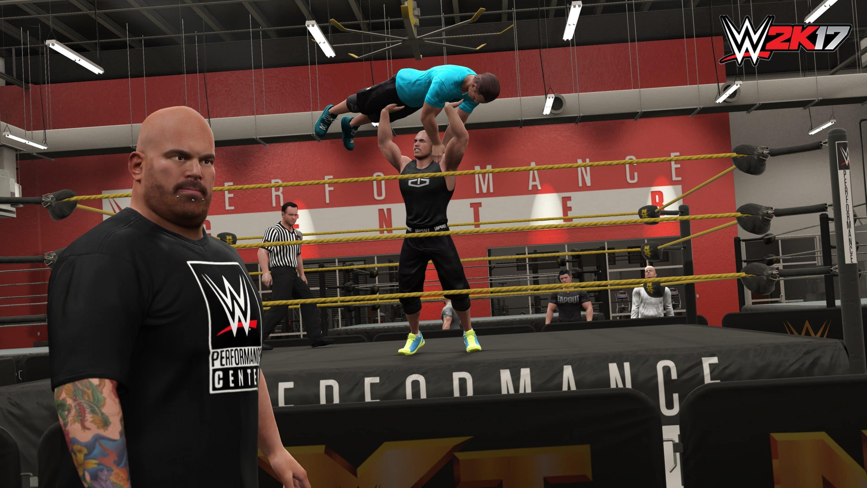 Photo of WWE 2K17 kommt am 7. Februar für Windows PC