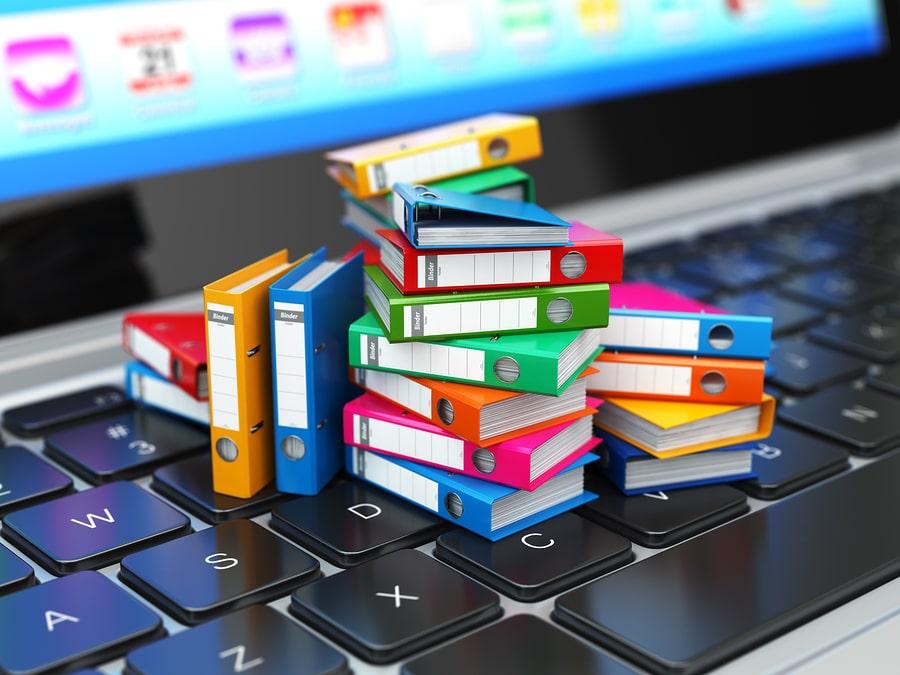 Photo of Jobcenter stellt auf digitale Akten um