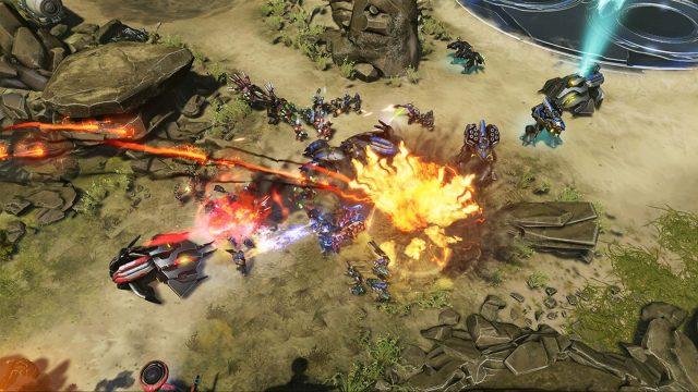 Halo Wars 2 Beta zum Download bereit