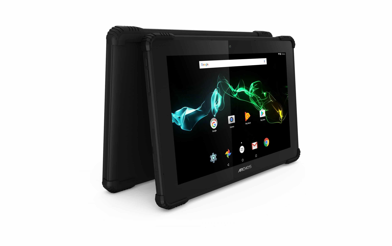 """Photo of ARCHOS stellt neues Outdoor-Tablet """"101 Saphir"""" vor"""