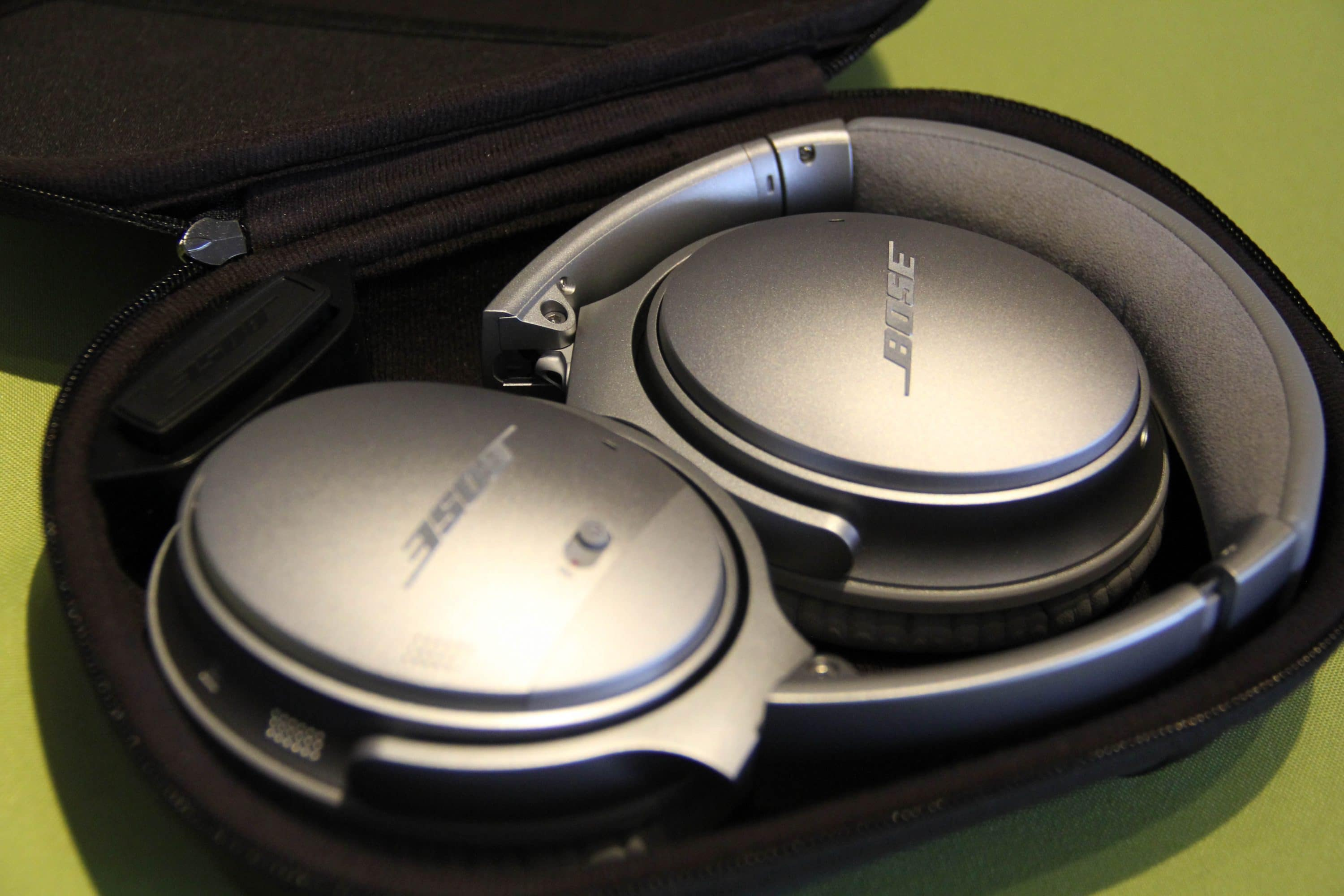 Photo of Bose QuietComfort 35 – Upper Class Headphones Reviewed