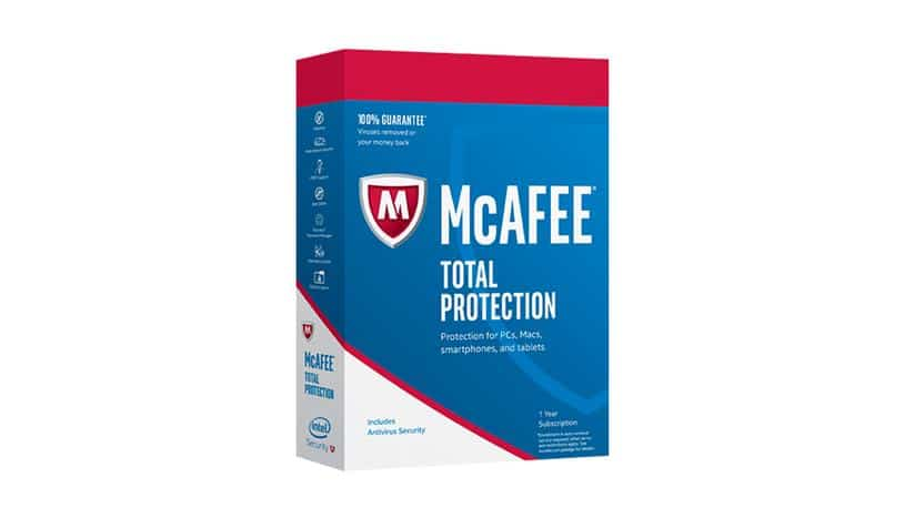 Photo of McAfee Total Protection im Test