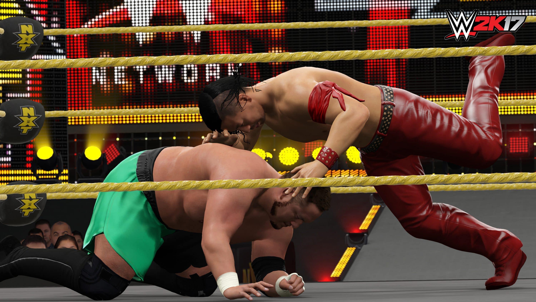 Photo of WWE 2K17 im Test – Sieg oder Niederlage?