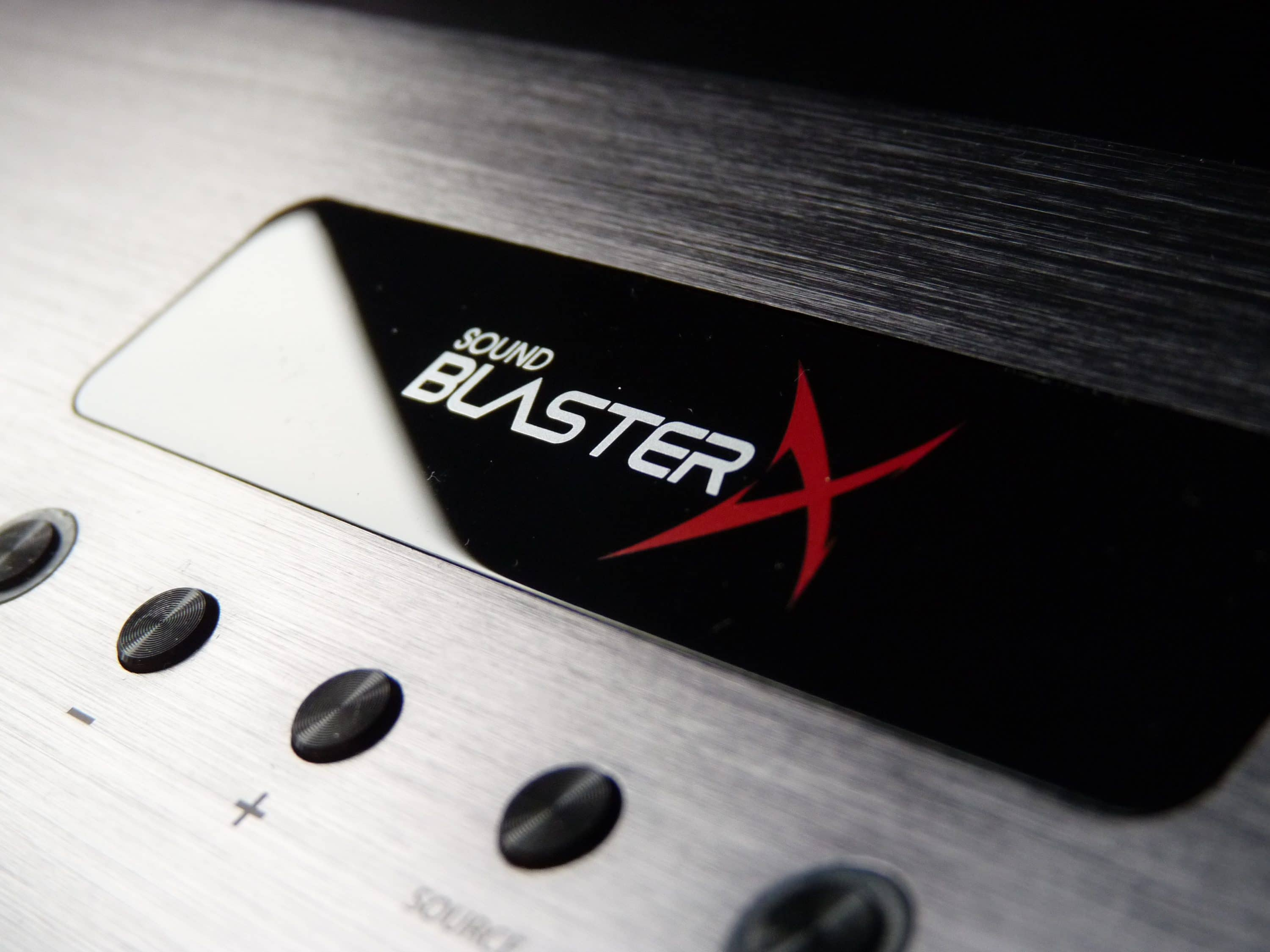 Photo of Sound BlasterX Katana Review: A Soundbar for Gamers?