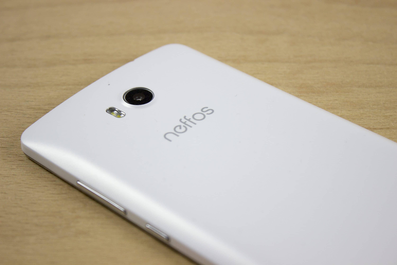 Bild von TP-Link Neffos C5 Max: Gutes Smartphone für wenig Geld?