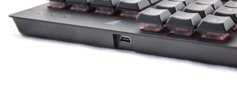 Tesoro Gram Spectrum 10 1002x360 - Tesoro Gram Spectrum: Mechanische Tastatur mit Low-Profile-Keycaps im Test