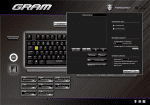 Tesoro Gram Spectrum Software: Makro