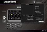 Tesoro Gram Spectrum Software: Makro