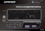 Tesoro Gram Spectrum Software: Export/Import