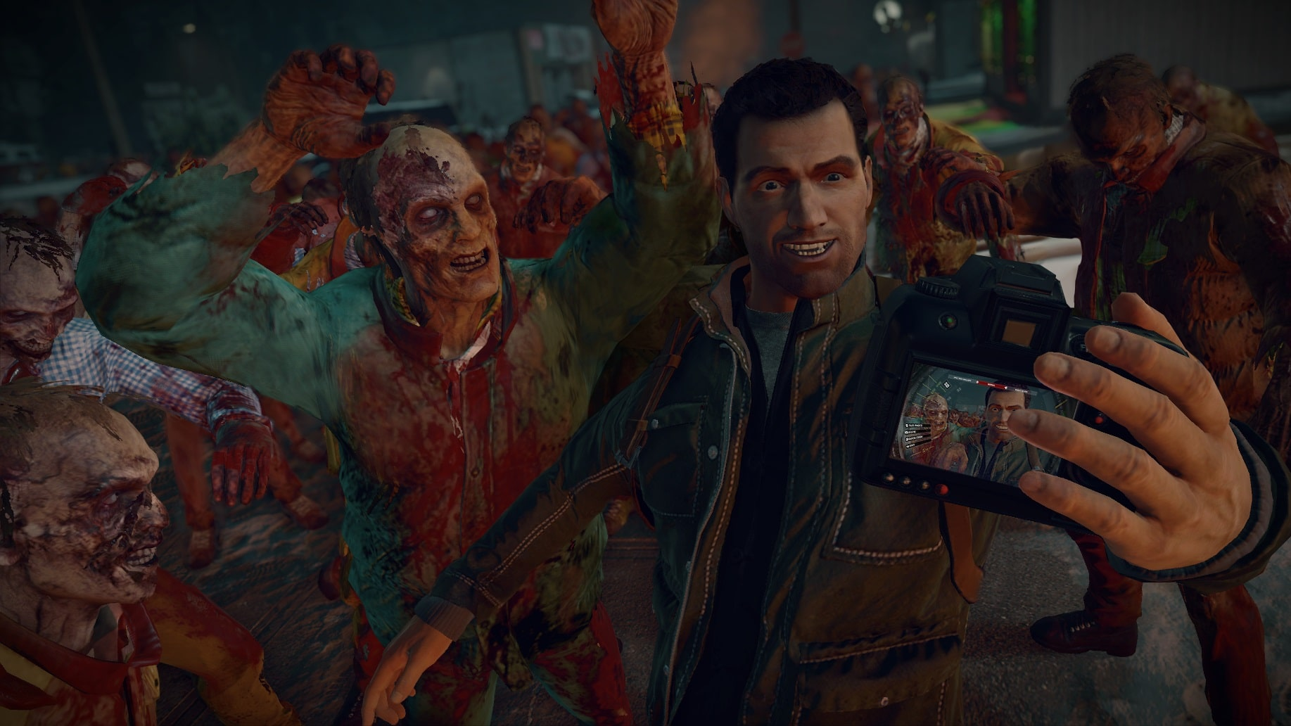 Photo of Dead Rising 4: Bald als Steam-Version und Rabatt für Vorbesteller