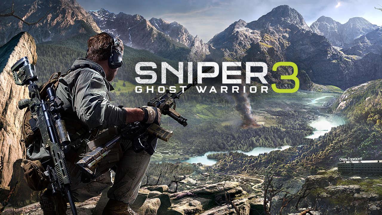 Bild von Sniper Ghost Warrior 3: Kleines Fazit zur Beta