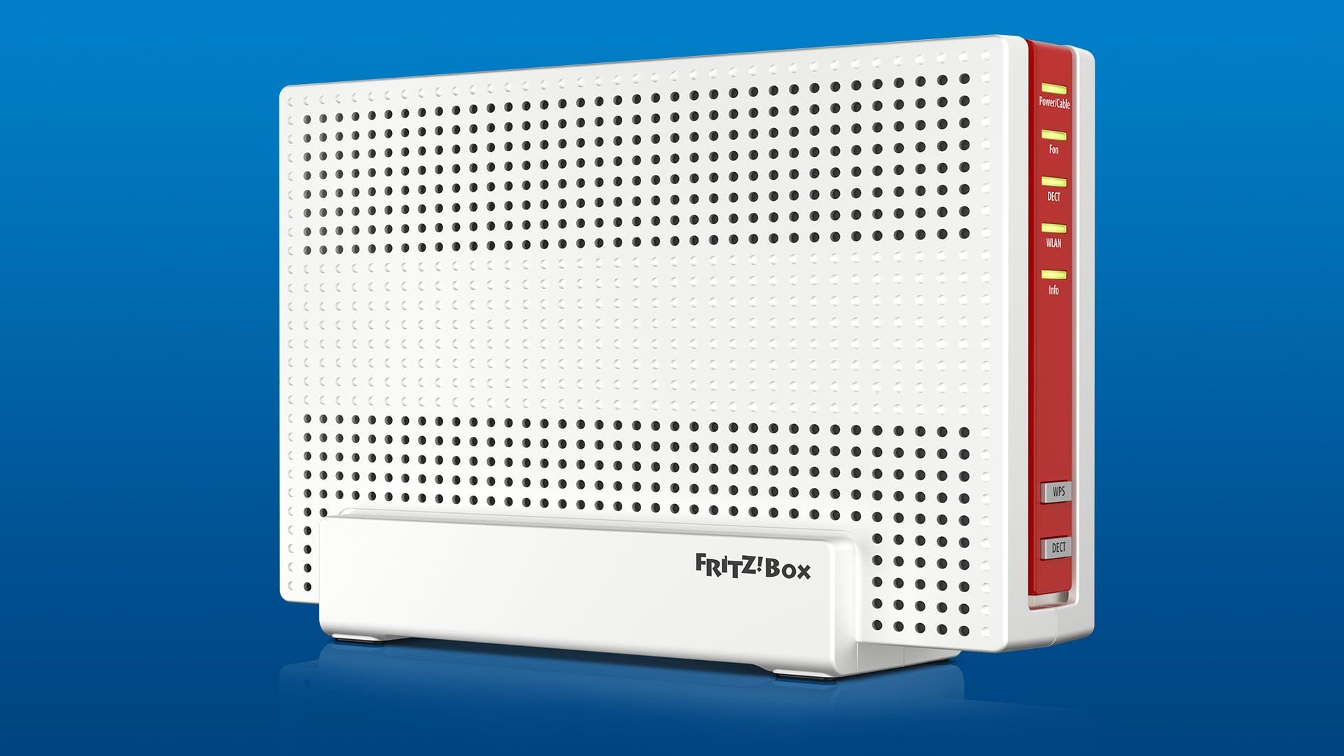 Photo of AVM FRITZ!Box 6590 Cable: Gerüstet für die Zukunft