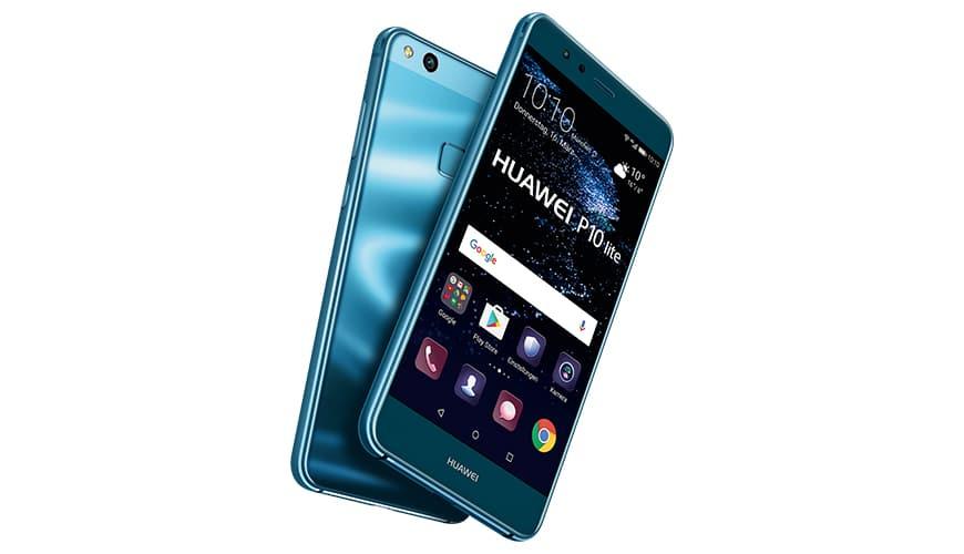 Photo of Huawei P10 Lite: Nachschub für die P10-Reihe
