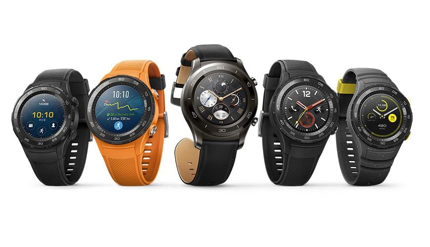 Photo of MWC: Huawei Watch 2 wird sportlich