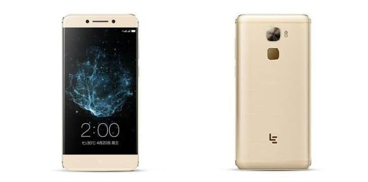 Photo of LeEco Le Pro 3 Elite: Mittelklassse-Smartphone aus China