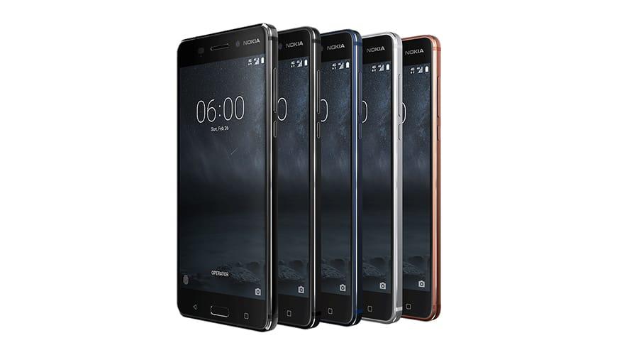 Photo of MWC: Das Nokia 6 kommt endlich auch nach Deutschland
