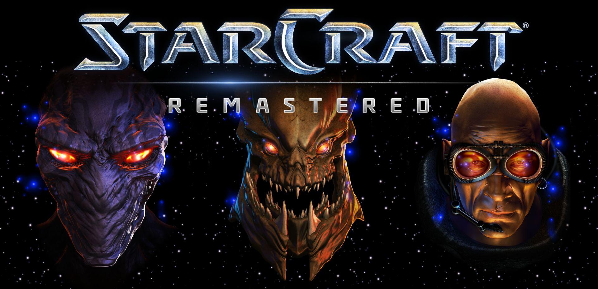 Photo of Blizzard kündigt StarCraft Remastered an
