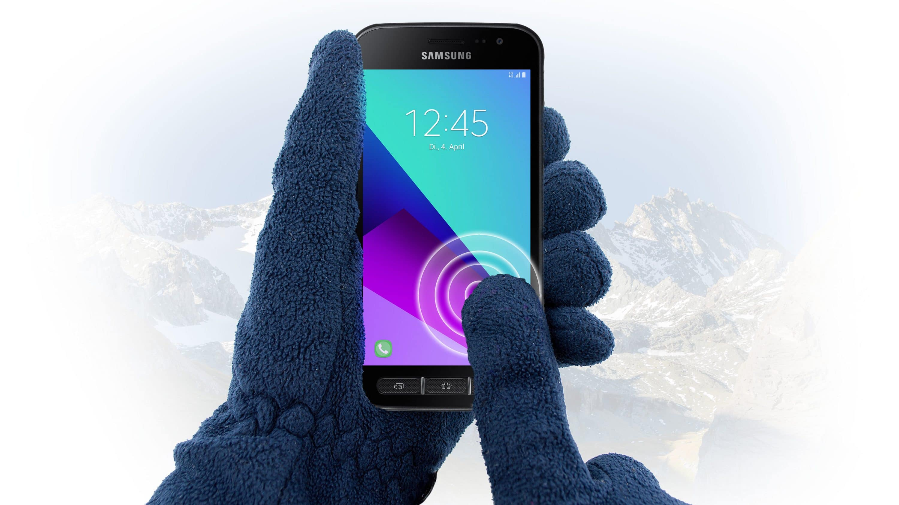 Photo of Samsung Galaxy Xcover 4: Die Action kann beginnen