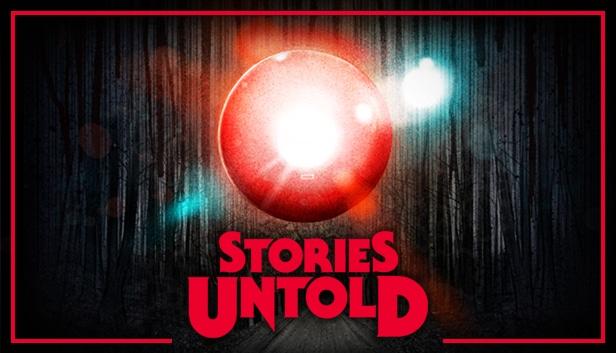 """Photo of """"Stories Untold"""" im Test – Horrorgenuss im Retrostil"""