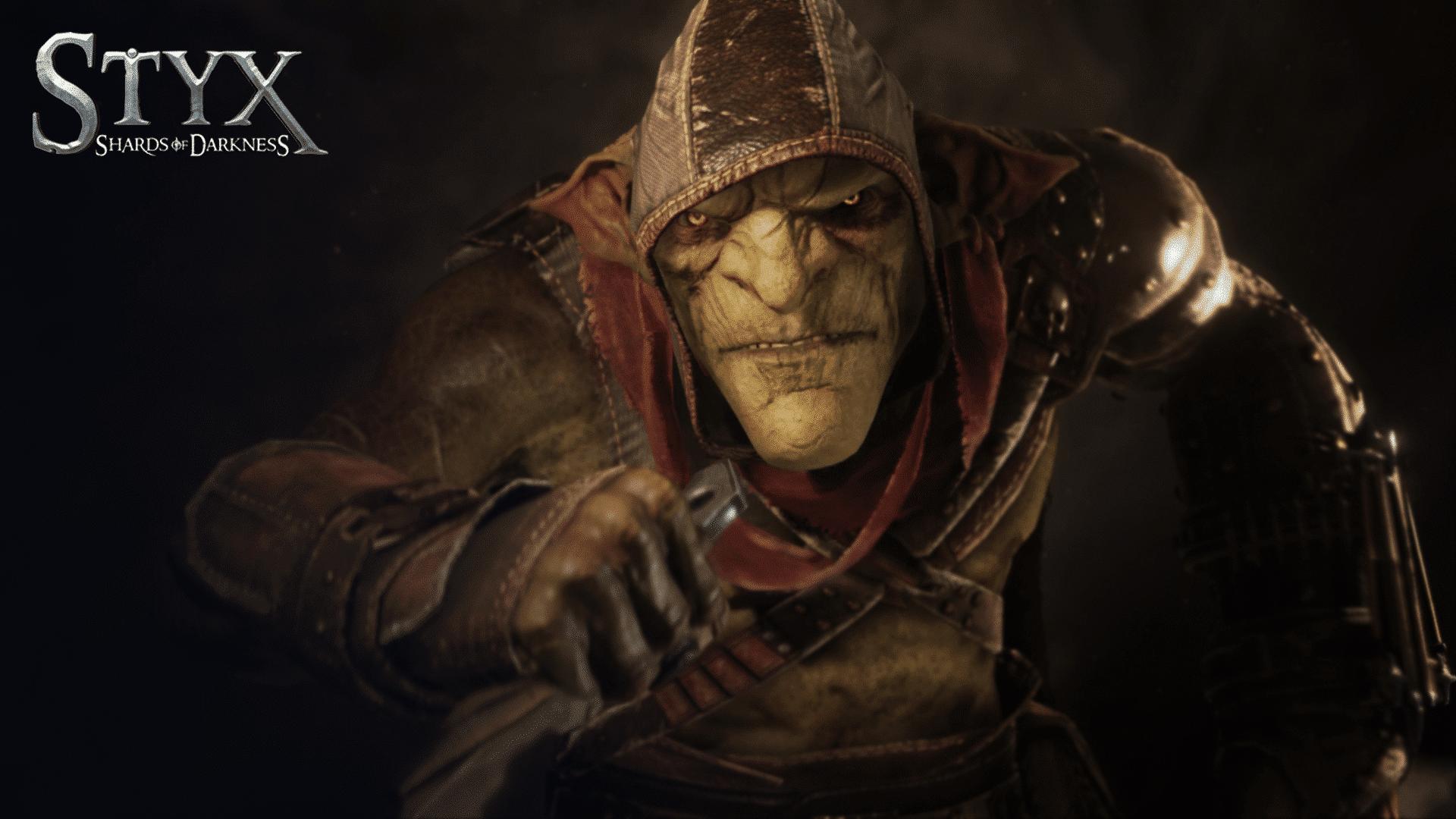 """Photo of """"Styx: Shards of Darkness"""" im Test – Der diebische Goblin ist zurück"""