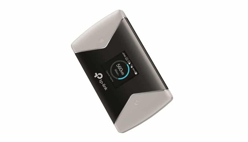 Photo of TP-Link M7650: Mobiler LTE-Router mit bis zu 32 Nutzern