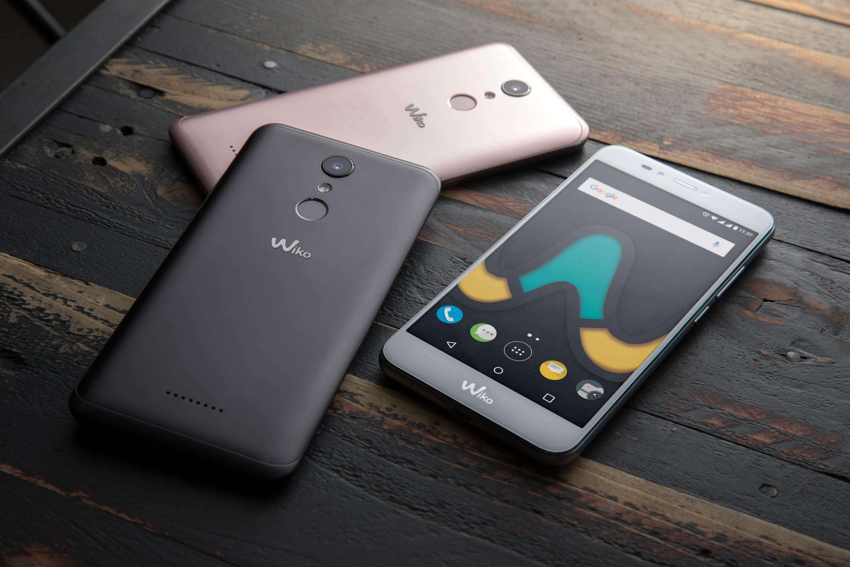 Photo of Wiko Upulse und Upulse Lite: Einsteiger-Smartphones für jeden