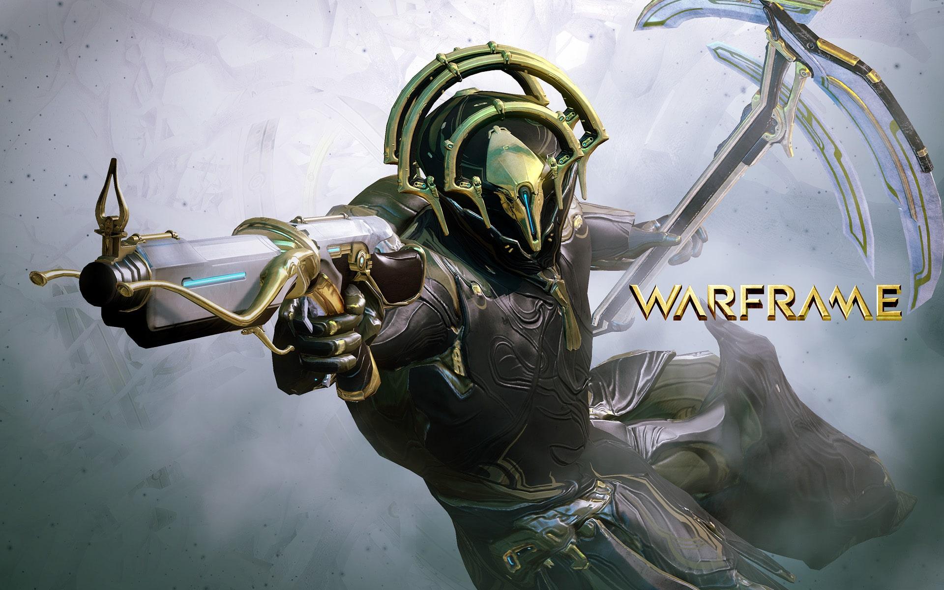 """Photo of """"Warframe"""" von Digital Extreme im Test – Im Kampfanzug durch die Weiten des Weltalls"""