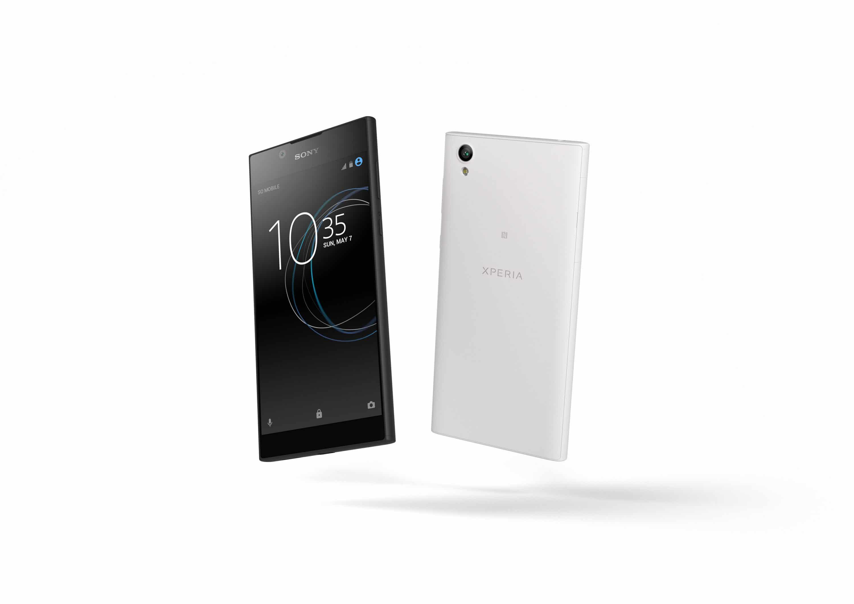 Bild von Sony Xperia L1 – Schon wieder ein neues Smartphone von Sony