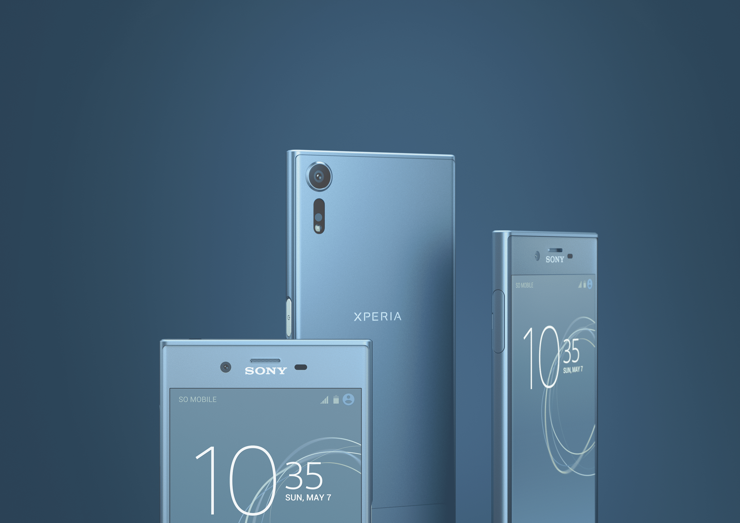 Photo of Sony Xperia XZs: Modellpflege des Sony Xperia XZ