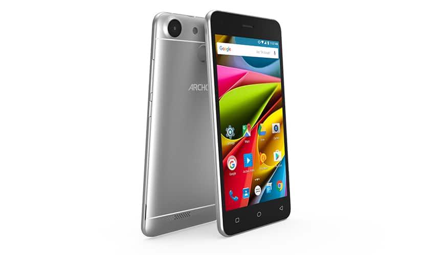 Photo of Archos 50b Cobalt: Neues Einsteiger-Smartphone für 130 Euro