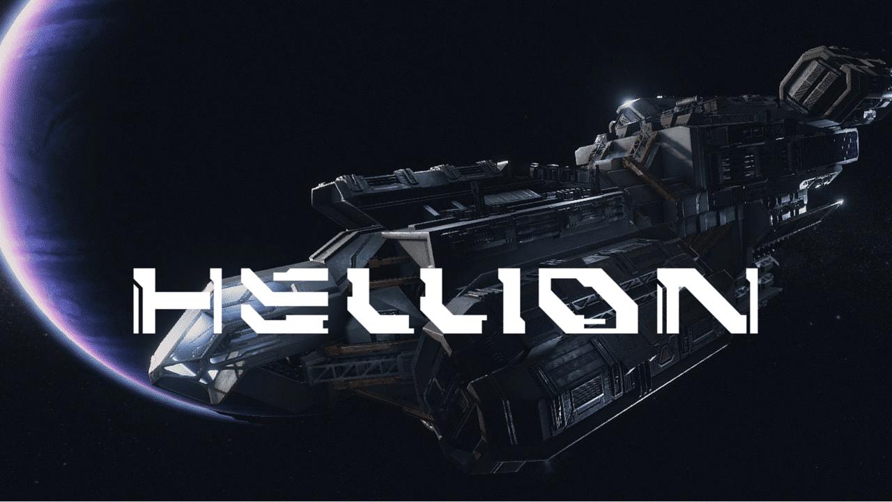 Photo of Hellion: Eine kleine Alternative zu Star Citizen?