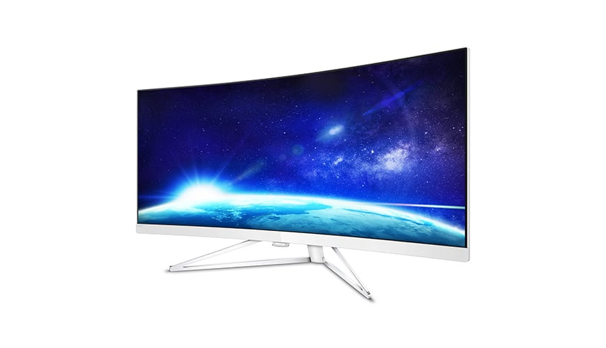 Photo of Philips 349X7FJEW: Neuer 34-Zoll-Curved-Monitor mit FreeSync