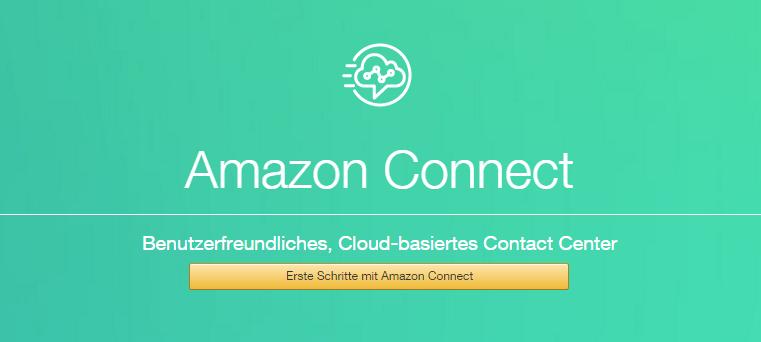 Photo of Amazon Connect: Das Callcenter auf Abruf