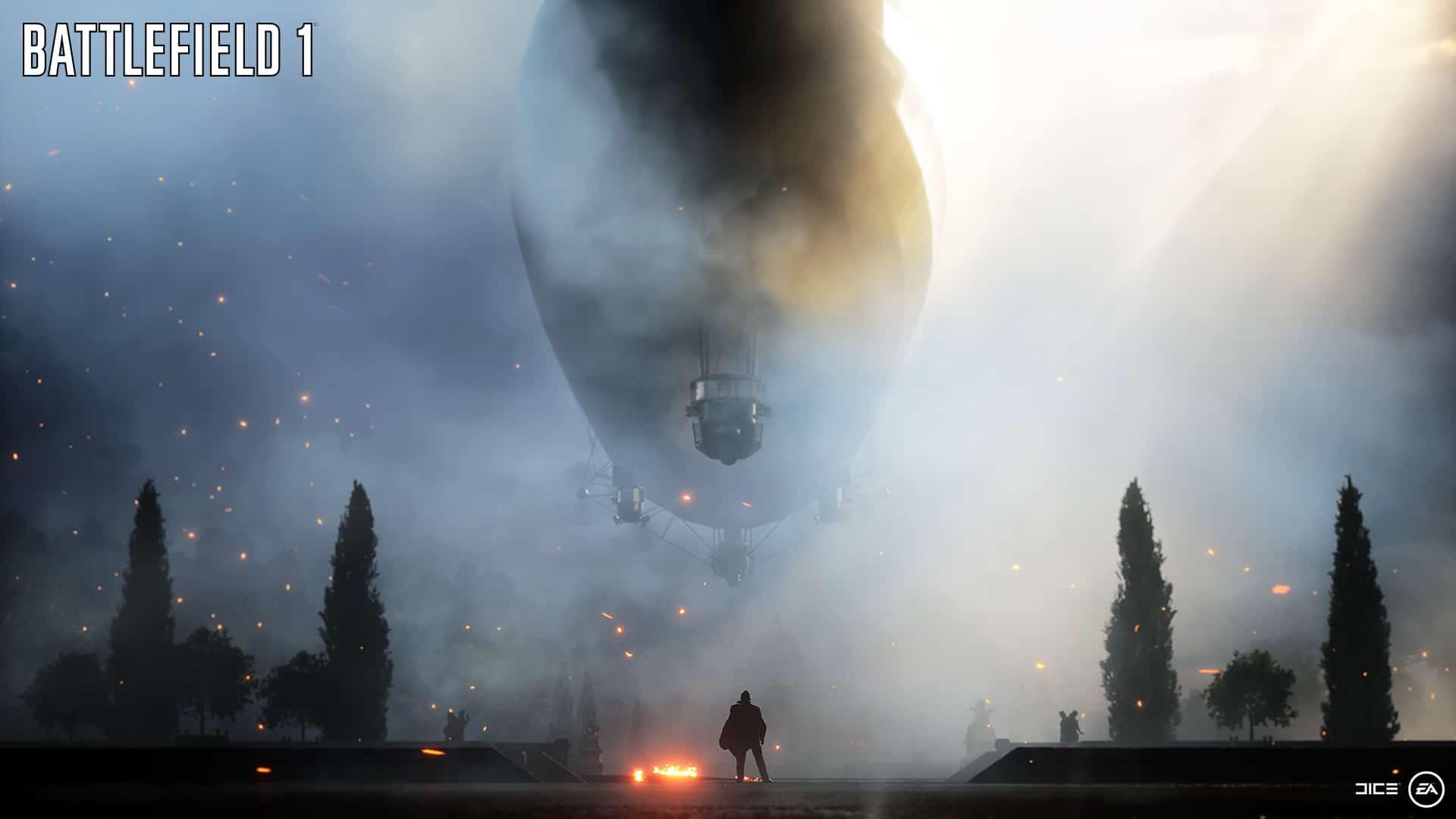 Photo of Battlefield 1: Premium-Maps für alle durch Premium-Freunde