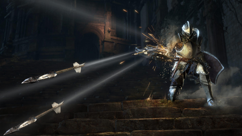 """Photo of """"Dark Souls 3: The Ringed City"""" im Test – Das unbarmherzige Finale einer epischen Spiel-Serie"""
