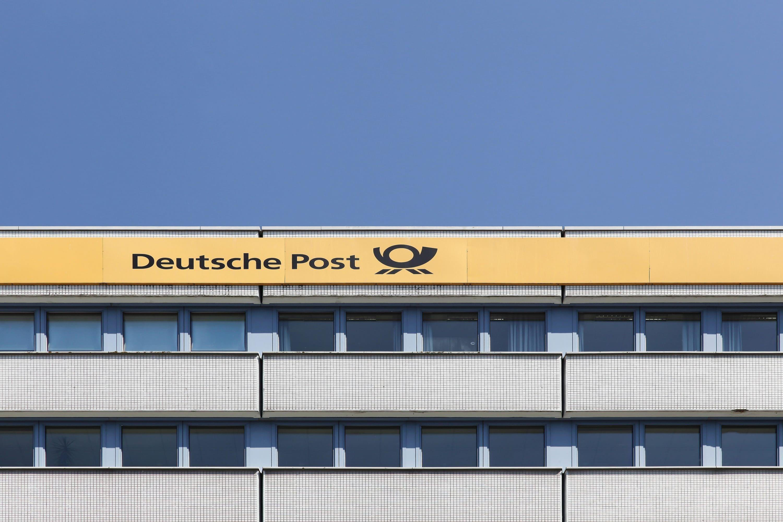 Photo of Gesichtserkennung bei der Deutschen Post