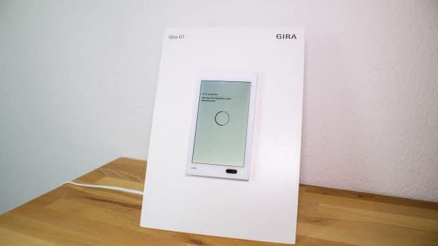 Gira G1 Smart Home 640x360 - Der Gira G1 macht das Zuhause zum Smart Home + Gewinnspiel [Werbung]