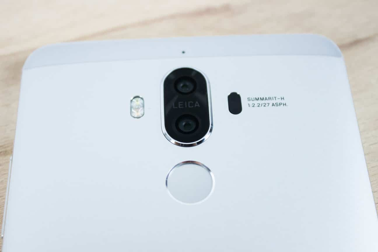 Photo of Huawei Mate 9: Das neue Flagschiff im Test