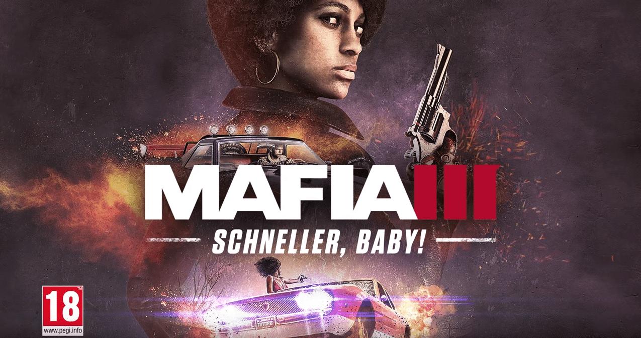 """Bild von """"Mafia 3: Faster, Baby!"""" im Test – Neue Bösewichte warten auf dem Asphalt"""