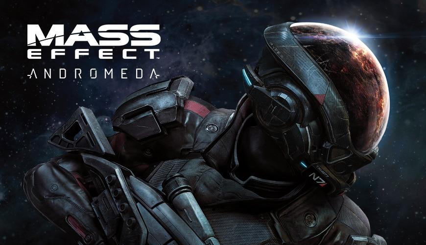 """Photo of """"Mass Effect: Andromeda"""" im Test – Kann der Neubeginn überzeugen?"""
