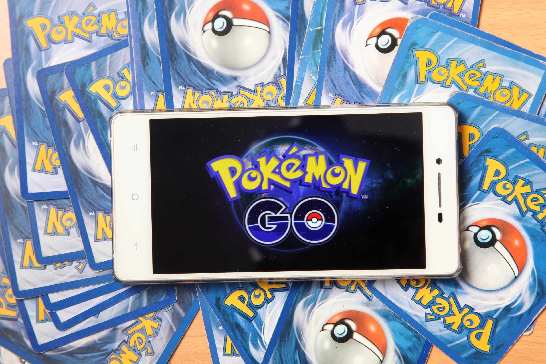 Bild von Pokémon Go erhält Koop-Modus