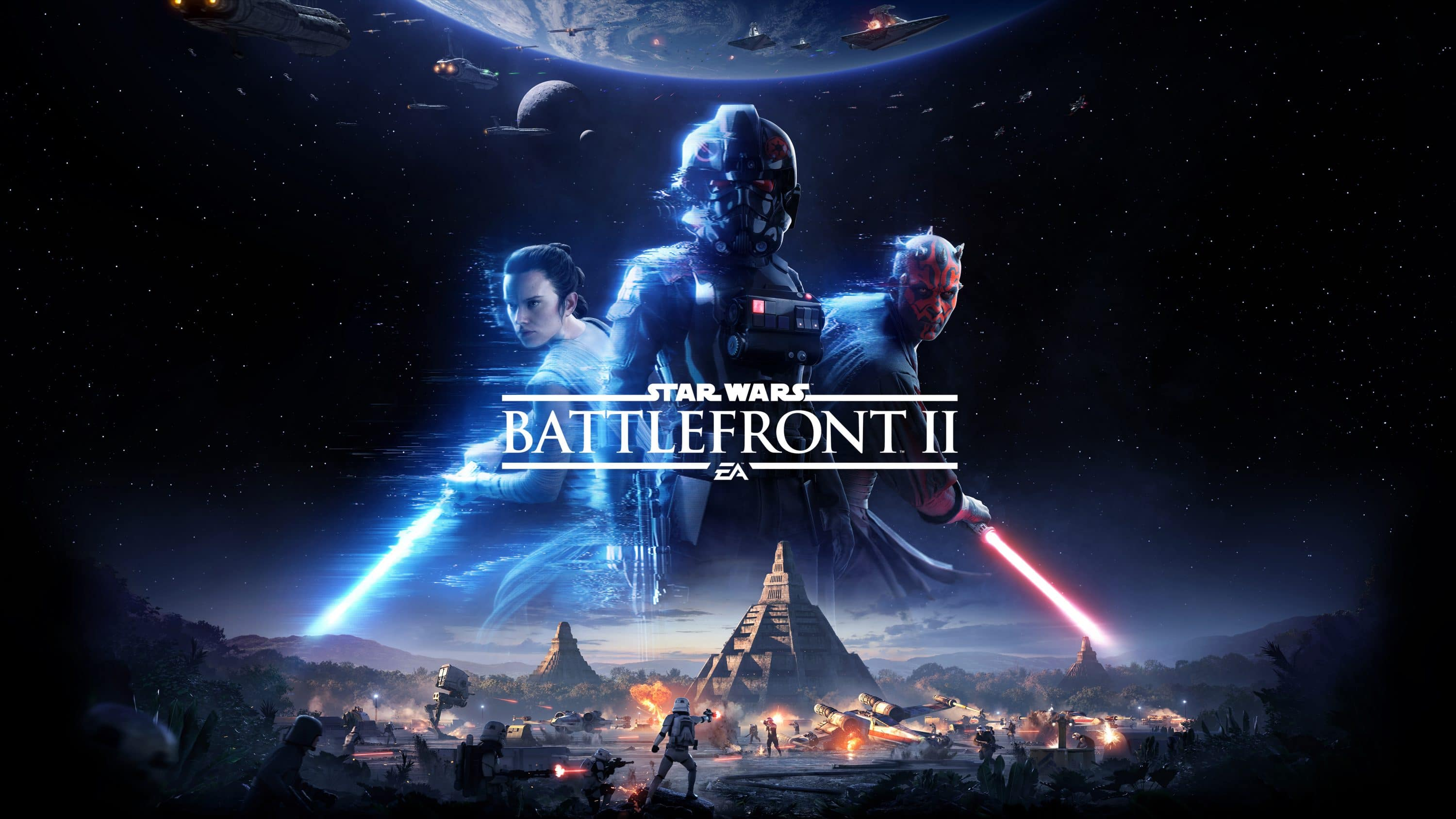Photo of Star Wars Battlefront 2: Singleplayer-Kampagne & Weltraumschlachten