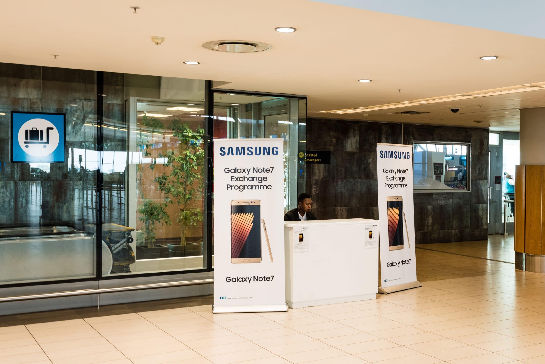 Photo of Samsung Galaxy Note7: Die Rückkehr als Refurbished-Smartphone