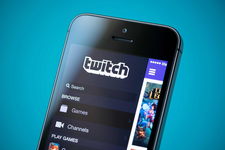 Photo of Twitch mit mehr FPS, Spieleverkäufen und besserer Suche