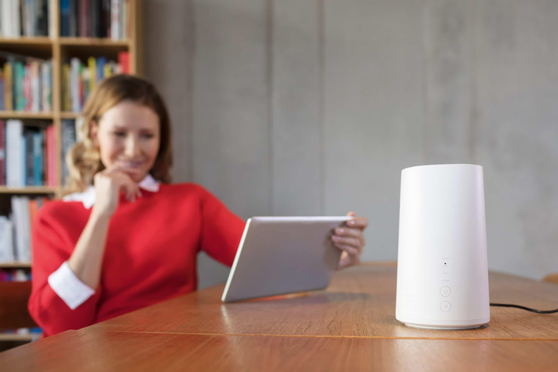 Photo of Vodafone GigaCube: Günstige 50 GB LTE für zu Hause