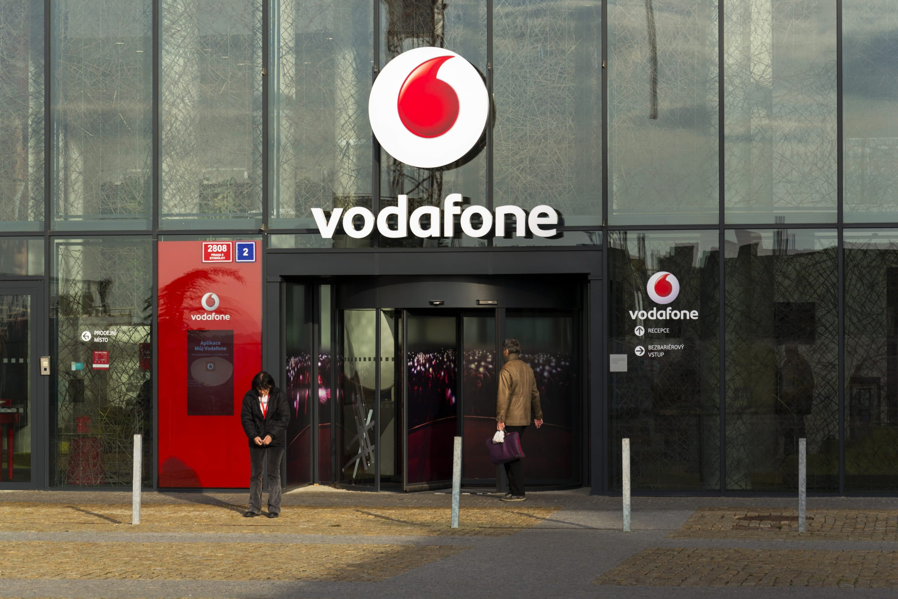 Photo of Vodafone GigaDepot: Datenvolumen in den Folgemonat mitnehmen