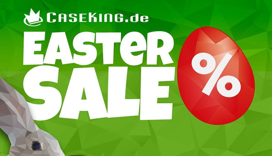 Photo of Easter Sale bei Caseking mit bis zu 56 Prozent Rabatt