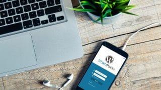 wordpress blogging 320x180 - Effizienter bloggen: Mit diesen Tipps klappt es