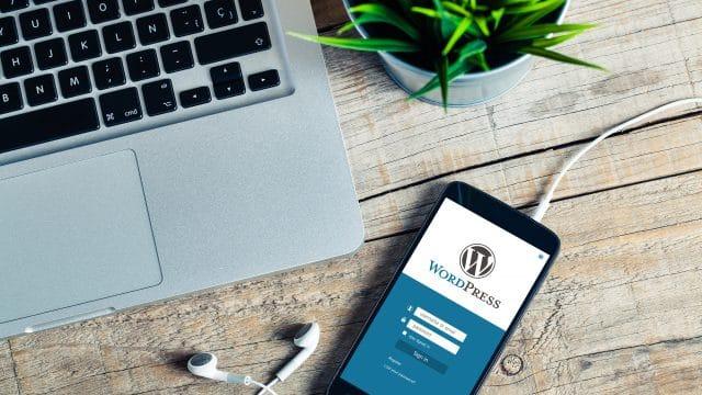 wordpress blogging 640x360 - Effizienter bloggen: Mit diesen Tipps klappt es